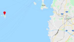 島 どこ ダッシュ
